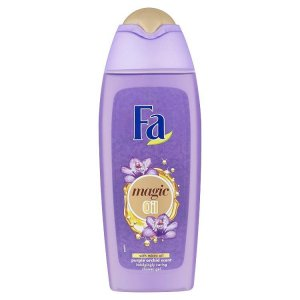Fa Magic Oil Purple Orchid dámsky sprchový gél 400ml
