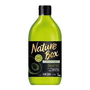 Nature Box Avocado Oil kondicionér 385ml