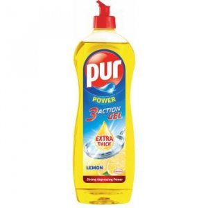 Pur saponát Lemon Extra 750ml