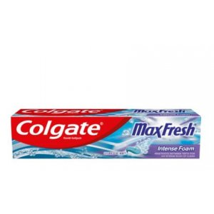 Colgate Max Fresh zubná pasta 125ml Intense