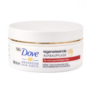 Dove Regenerate Nourishment maska na vlasy 200ml