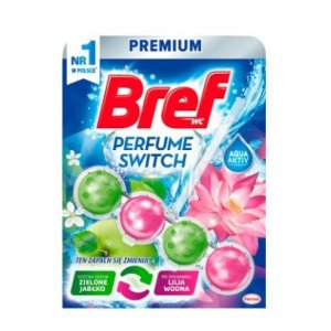 Bref Perfume Switch Green Apple&Water Lily 50g