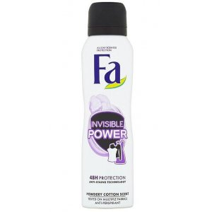 Fa Invisible Power dámsky deodorant 150ml