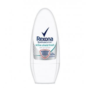 Rexona Women Active Shield Fresh dámsky roll-on 50ml
