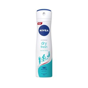 Nivea Dry Fresh dámsky deospray 150ml