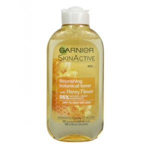 Garnier SkinActive pleťová voda Honey Flower 200ml